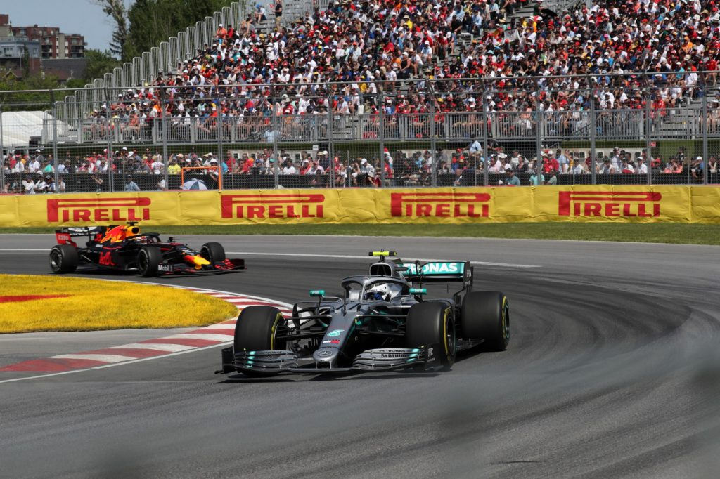 "F1 | Mercedes, Bottas: ""L'errore in qualifica è stato decisivo"""
