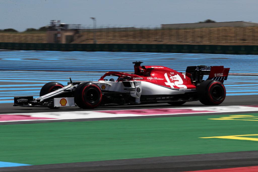 "F1 | Alfa Romeo, Raikkonen: ""Ho commesso un errore, ma la macchina va bene"""