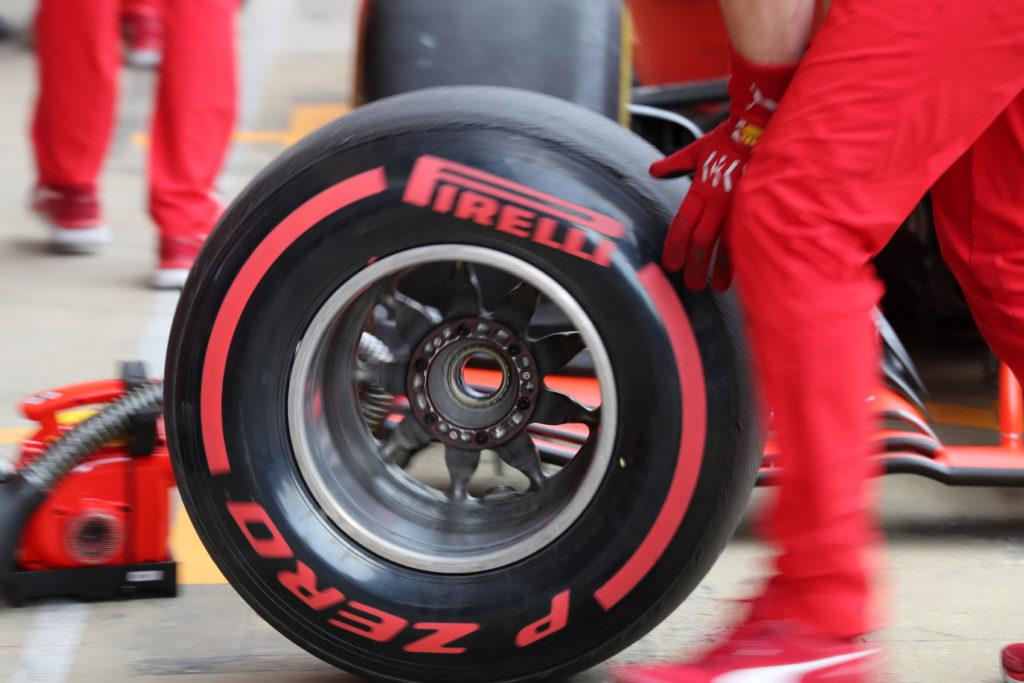 F1 | Pirelli, comunicate le mescole per Belgio e Giappone