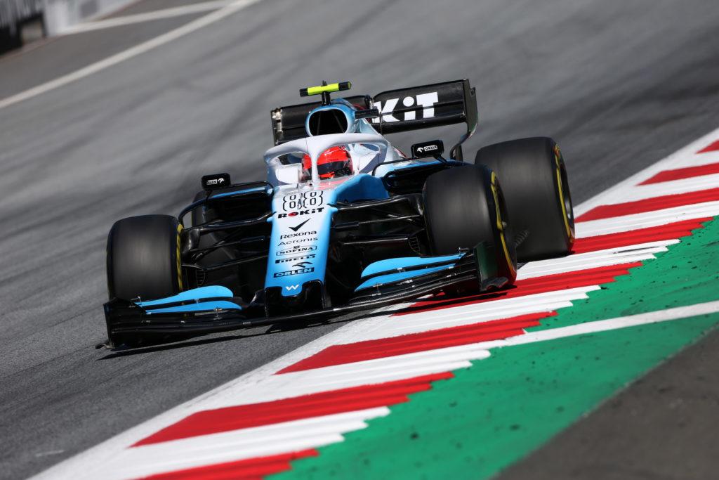 "F1 | GP Austria, Robert Kubica eletto ""Driver of the Day"""