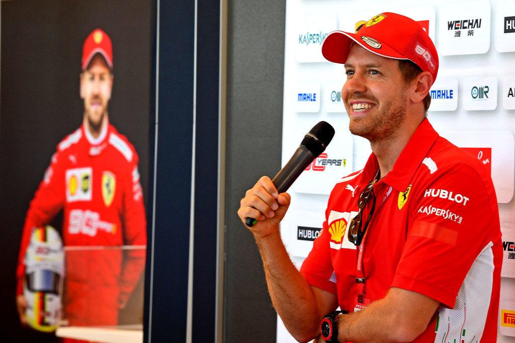 GP Canada 2019, libere 2: Ferrari davanti a Mercedes