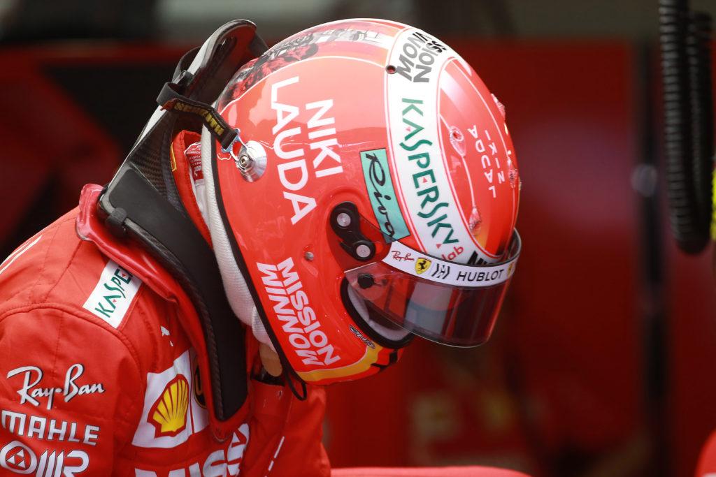 F1 2019: Binotto crede nel progetto Ferrari:
