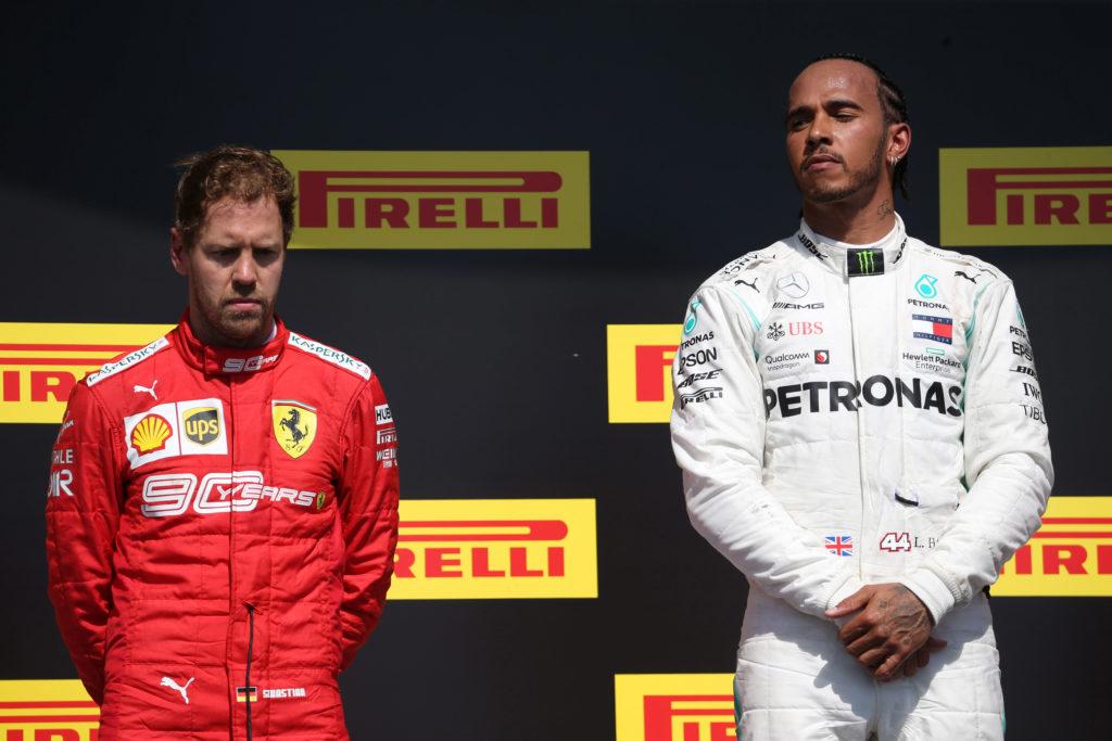 F1 | Penalità Vettel, Auto Bild svela i dati che la Ferrari mostrerà agli steward