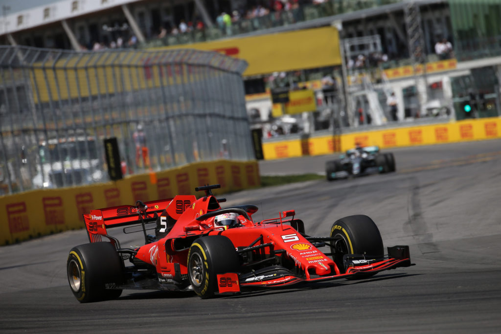 Formula 1 | Aggiornamenti Ferrari, prevista una piccola rivoluzione sulla SF90 prima della pausa estiva