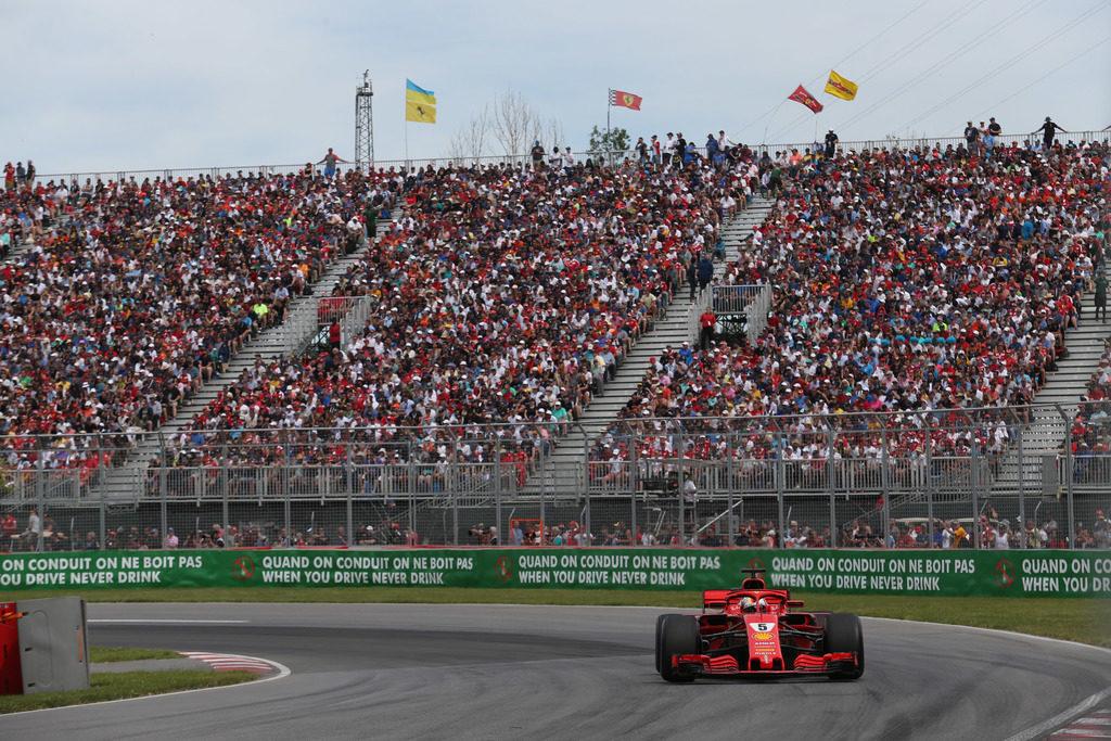 F1 | GP Canada: anteprima e orari del weekend