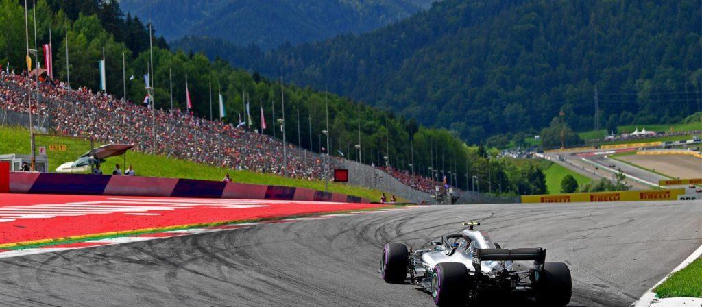 F1 | GP Austria: anteprima e orari del weekend