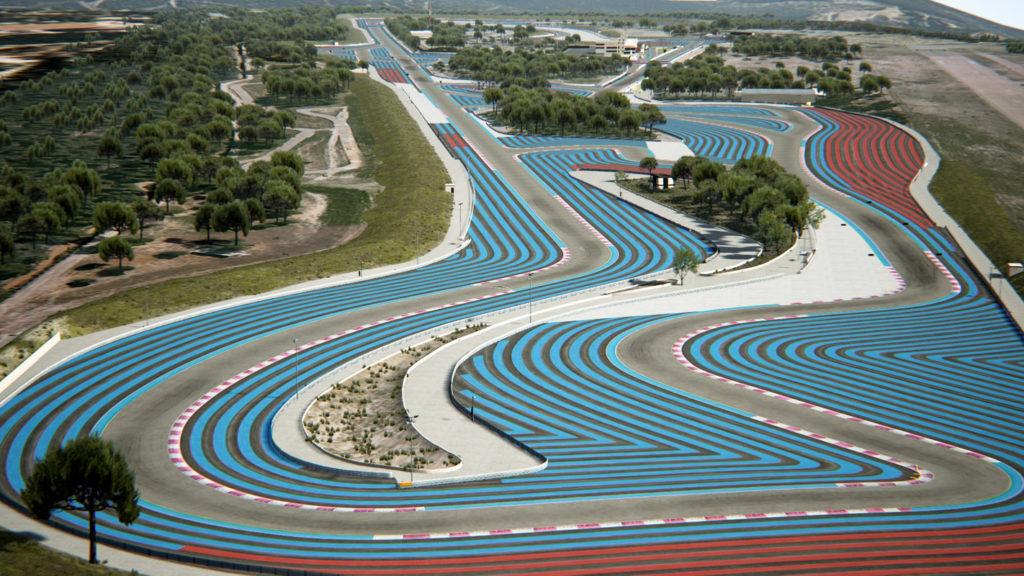 F1   GP Francia 2019: anteprima e orari del weekend