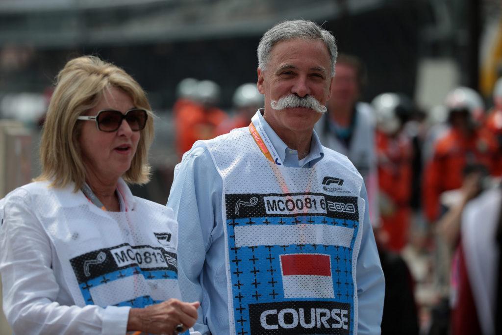 Settimane Calendario 2020.Formula 1 Calendario 2020 Carey Precisa Sara Messo A
