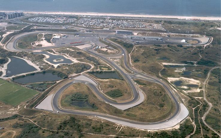Formula 1 | GP Olanda, Pirelli contro l'introduzione di una sopraelevata a Zandvoort