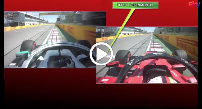 Formula 1 | GP Canada, i tentativi di Hamilton e Vettel a confronto [VIDEO]