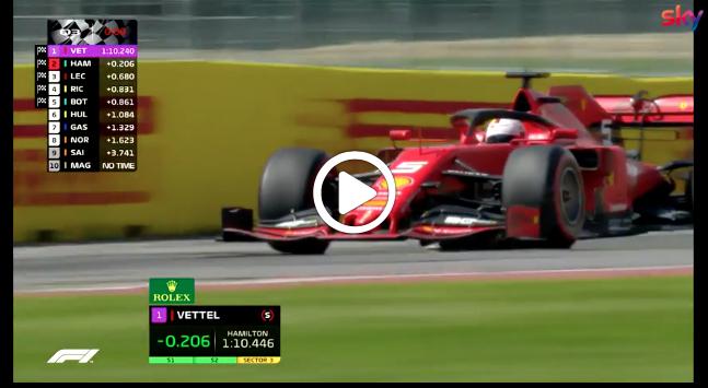 Formula 1 | GP Canada, gli highlights delle qualifiche [VIDEO]