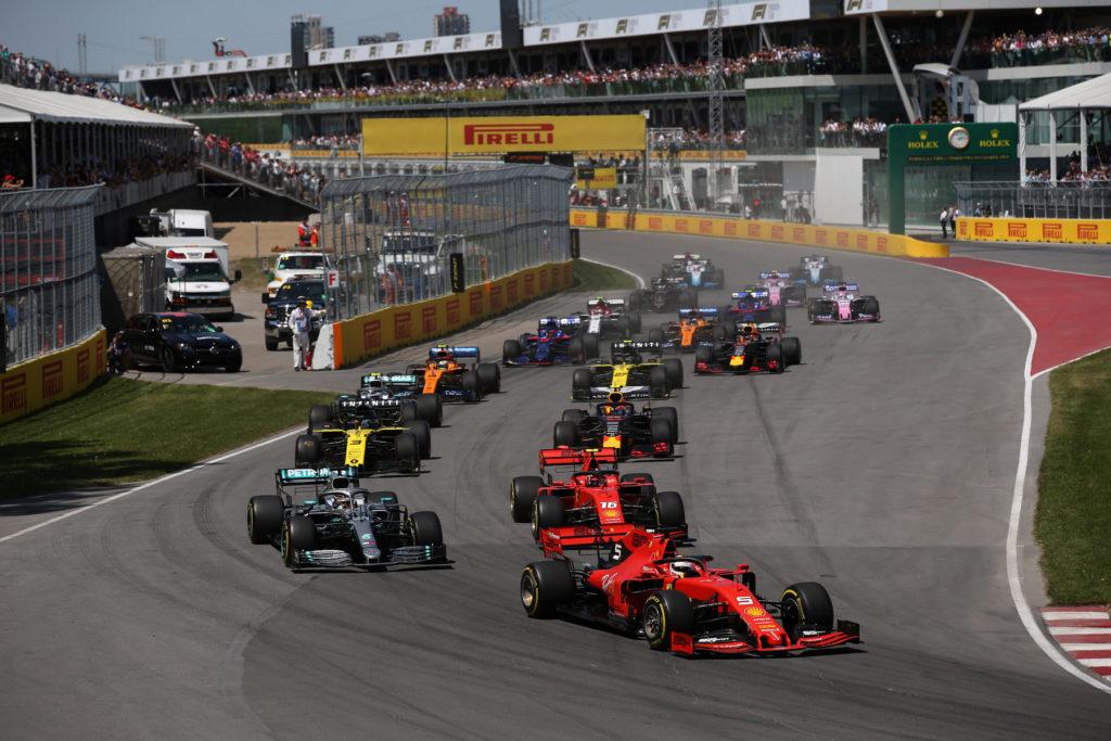 F1 | Regolamento 2021, rimandata ad ottobre l'approvazione delle normative per il futuro della Formula 1