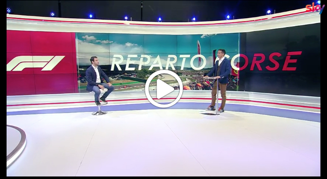 Formula 1 | Penalità a Vettel, i precedenti analizzati da Matteo Bobbi [VIDEO]