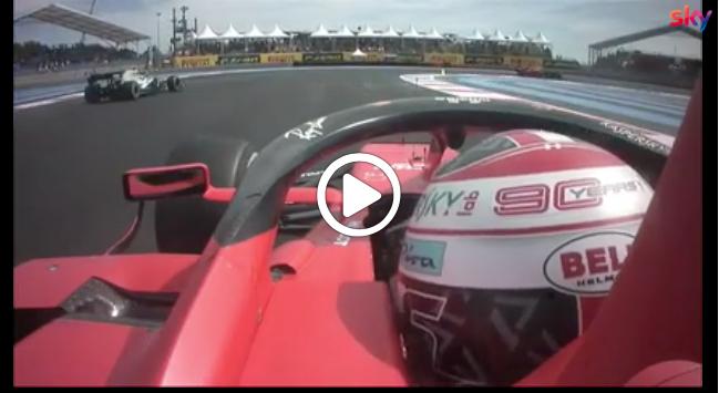 Formula 1 | GP Francia, gli highlights della gara a Le Castellet [VIDEO]