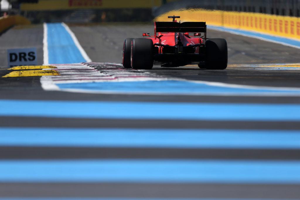 Formula 1 | GP Francia, la griglia di partenza