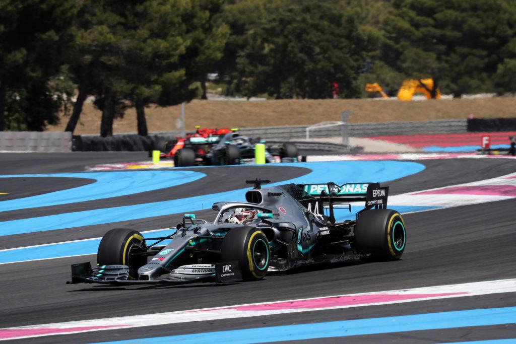 F1 | GP Francia, le classifiche mondiali dopo il round di Le Castellet