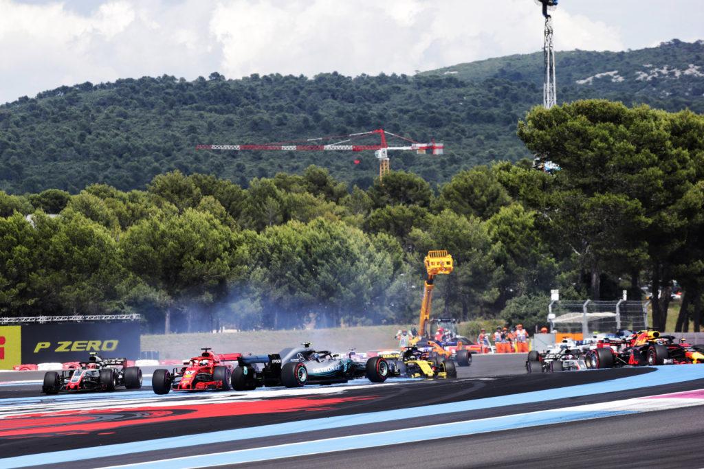 F1 | GP Francia, gli orari su Sky Sport F1 HD