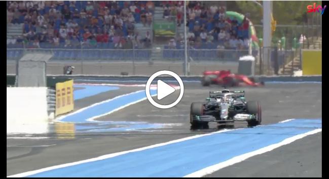F1   GP Francia, Hamilton e il dominio Mercedes: il punto di Mara Sangiorgio al termine delle qualifiche [VIDEO]