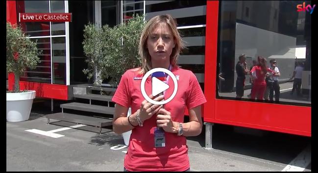 F1 | Ricorso Ferrari, c'è ammissibilità: il punto di Mara Sangiorgio [VIDEO]