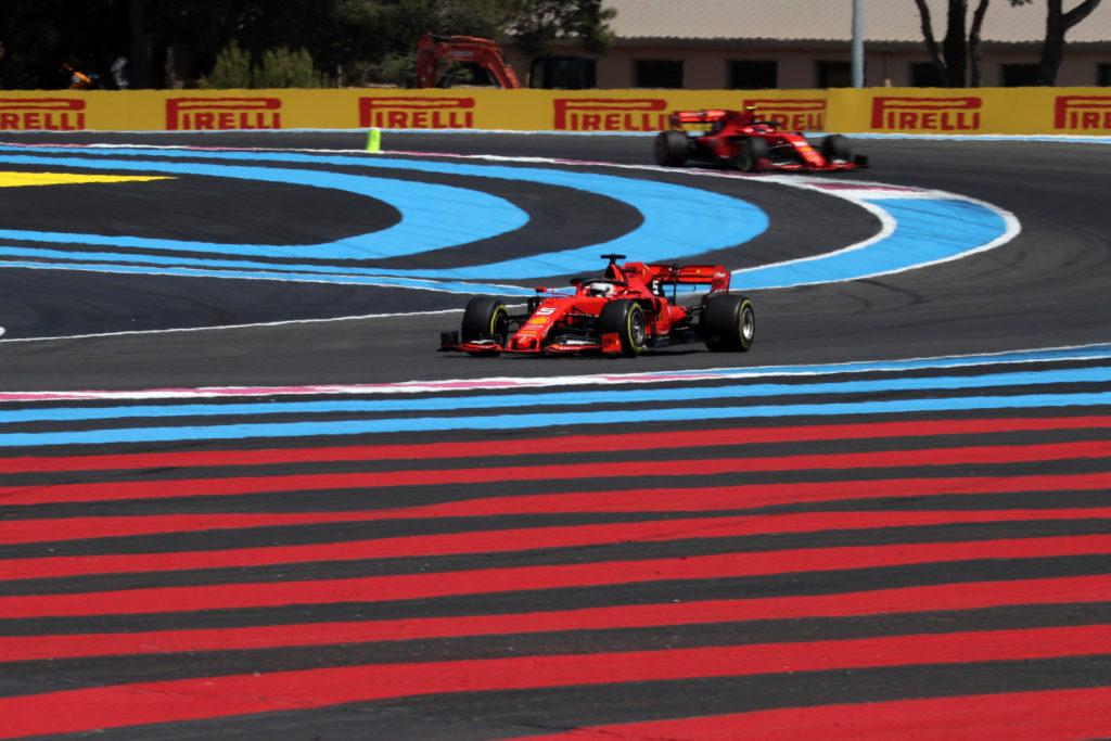 Formula 1 | Qualifica Ferrari, Leclerc chiude il sabato alle spalle delle Mercedes