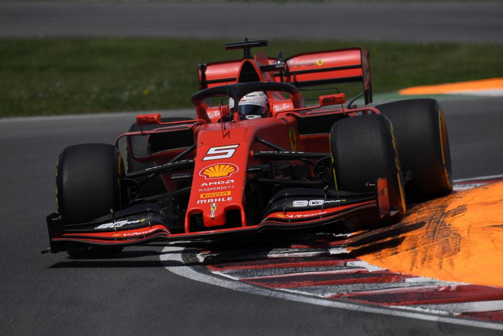 F1 | GP Canada, Montreal regala alla Ferrari la pole numero 221 della sua storia