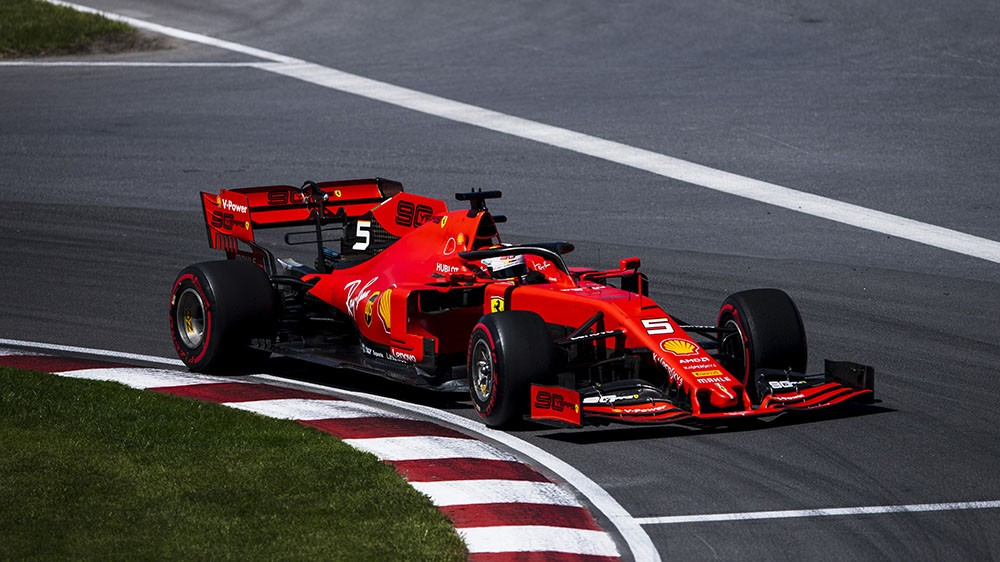 Formula 1 | GP Austria, Ferrari a Spielberg con l'obiettivo della vittoria