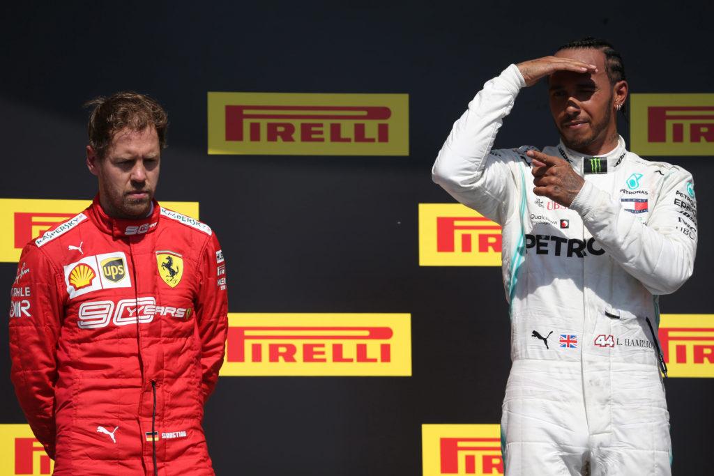 Formula 1 | GP Canada, sfortuna e delusione per la Ferrari a Montreal