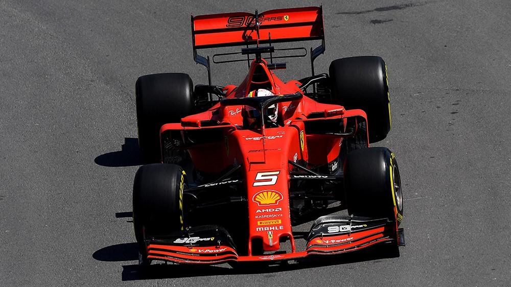 F1 | GP Canada, Ferrari competitive al termine delle FP3