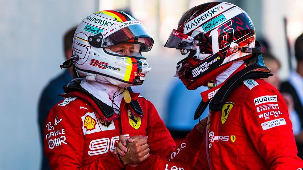 F1   GP Austria, settantuno giri con il coltello tra i denti per la Ferrari a Spielberg