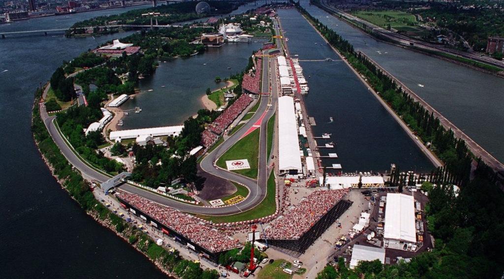 F1 | GP Canada, confermate le zone DRS per l'appuntamento a Montreal