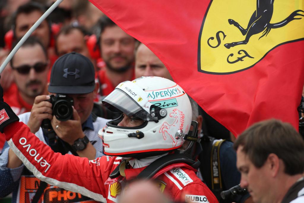 F1   Statistiche Ferrari, Scuderia vittoriosa per dodici volte in Canada