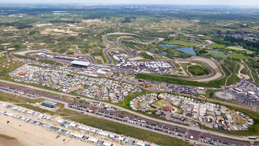 F1   GP Olanda, Zandvoort pronta a rifarsi il look: in programma una curva con banking di 18 gradi?