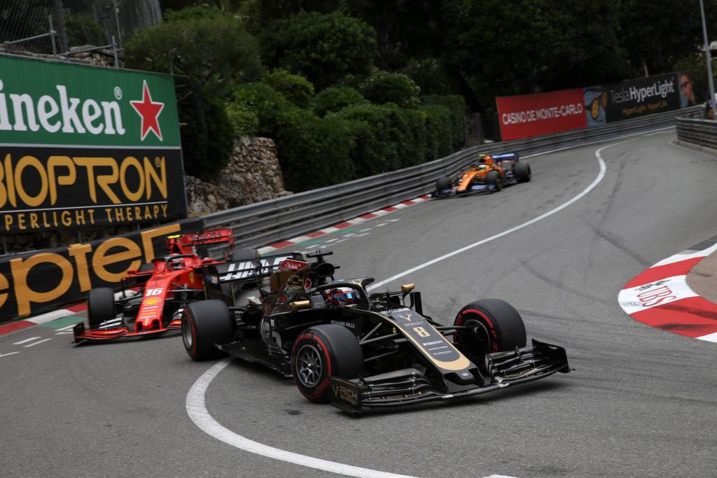 """Formula 1   Haas, Grosjean ottimista: """"Stiamo lavorando per risolvere i problemi"""""""