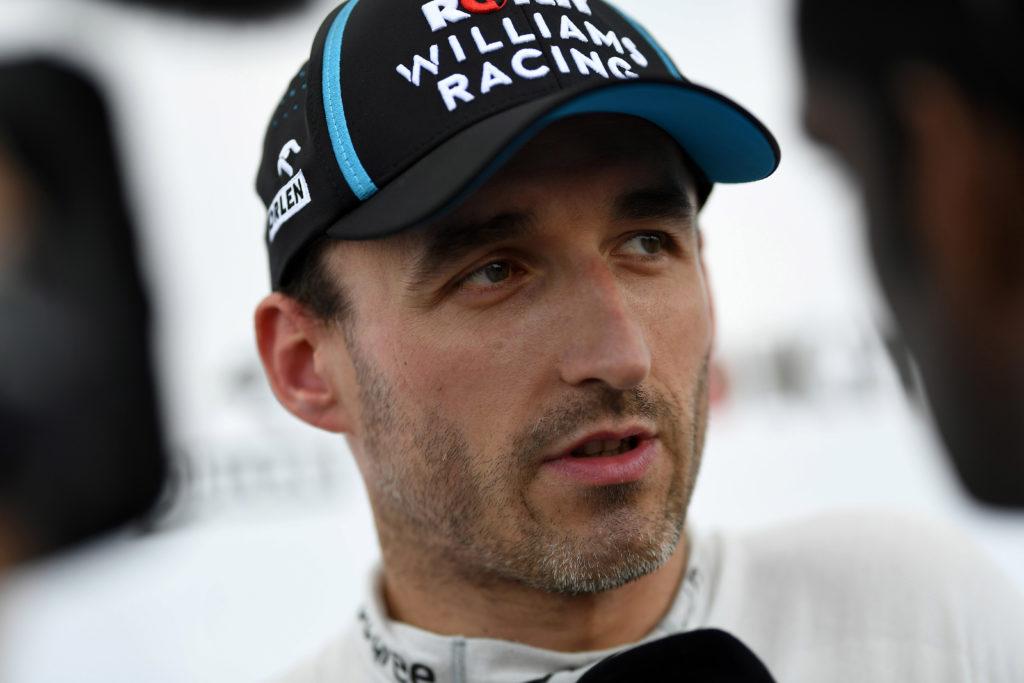 F1 | Kubica potrebbe cambiare team?