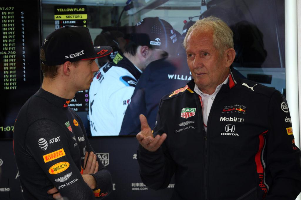 """F1   Marko: """"Ho vietato a Max di provare la MotoGP"""""""