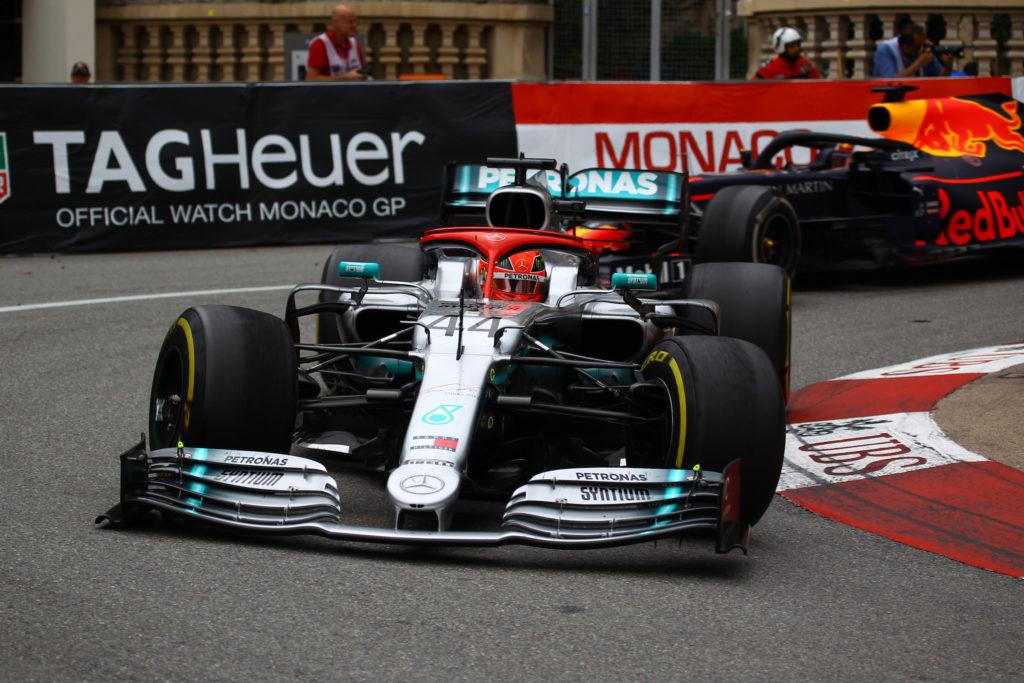 F1   Mercedes, Hamilton conferma l'arrivo di una nuova power unit a Montreal