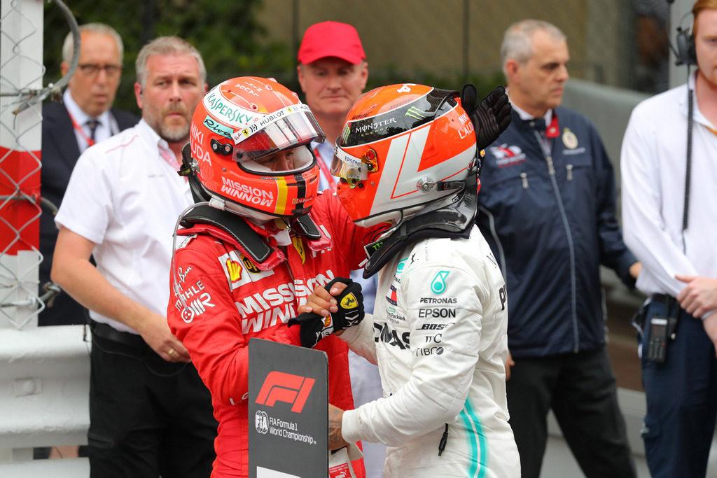 "F1 | Carey su serie Netflix: ""La Formula 1 deve evolvere"""