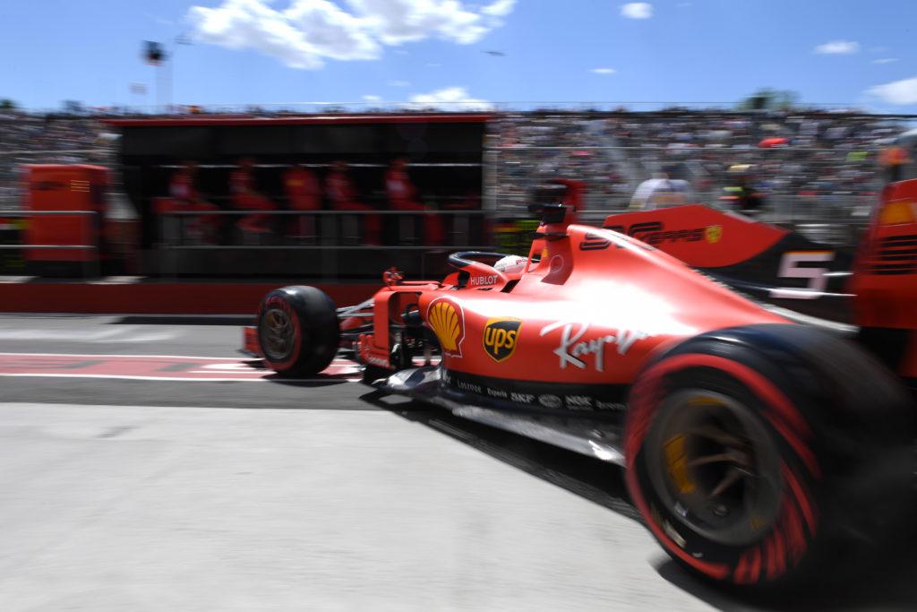 GP Canada, Emanuele Pirro spiega perché ha punito Vettel