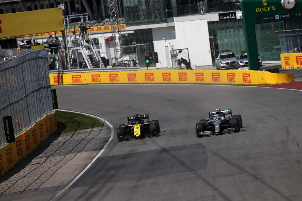 F1   Mercedes, Wolff preoccupato per le rotture accusate in Canada