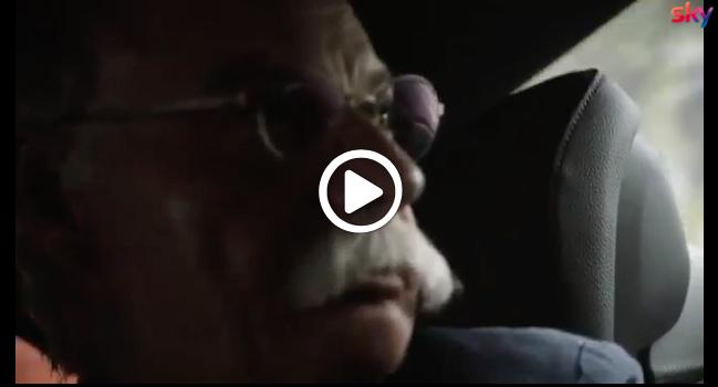 BMW, il divertente omaggio a Dieter Zetsche dopo la scelta di cedere il ruolo di CEO [VIDEO]