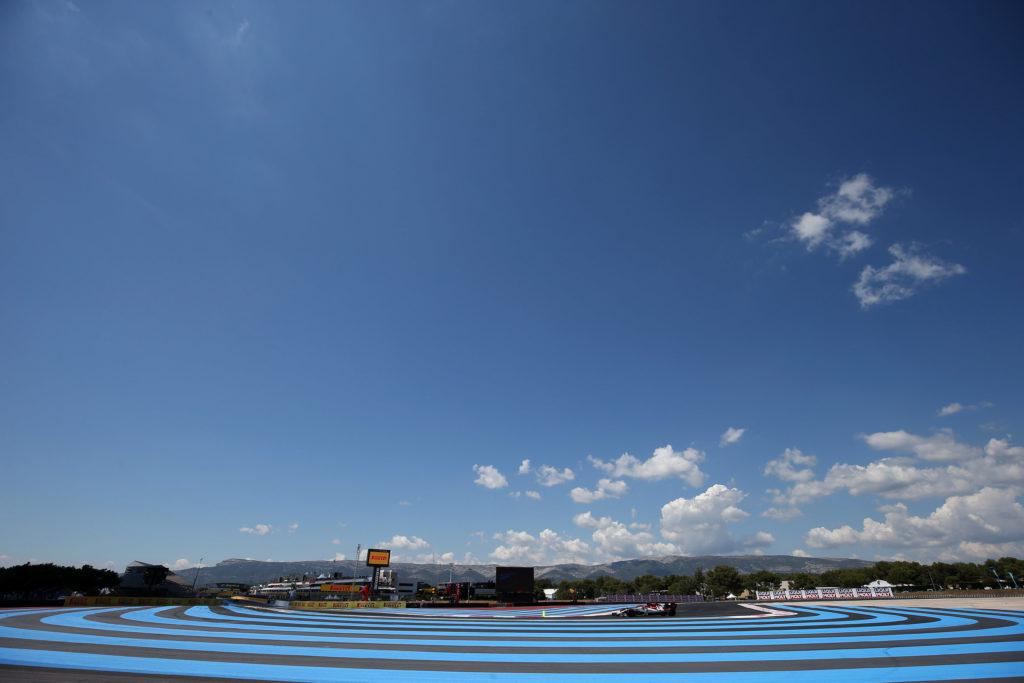 F1 | GP Francia, Pirelli consiglia la strategia a singolo stop per il round di Le Castellet
