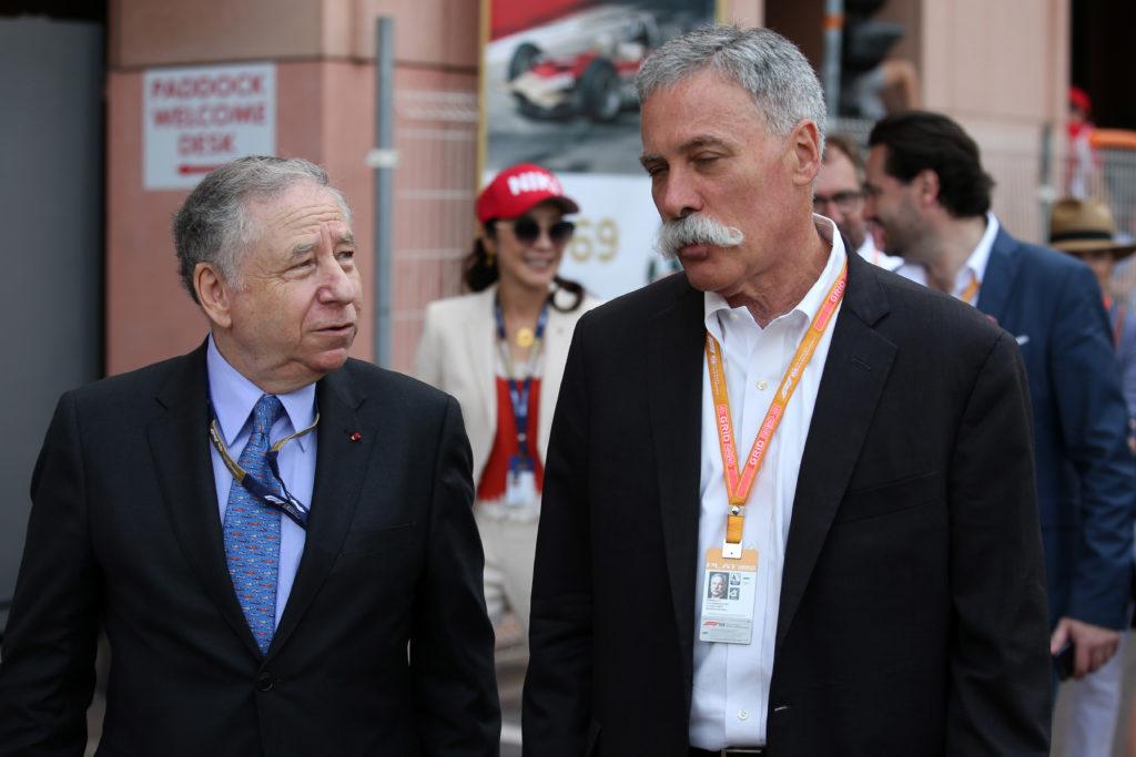 F1 | Firmato l'accordo per bloccare il budget cap
