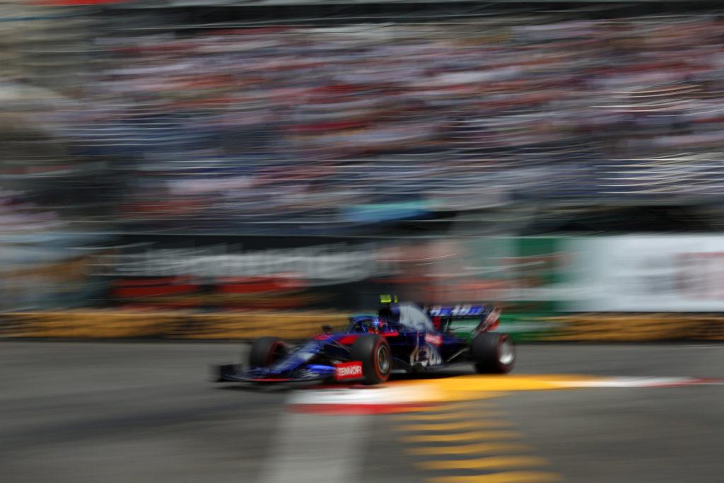 "Formula 1 | Toro Rosso, Kvyat su Montreal: ""Affrontiamo il week-end con ottimismo"""