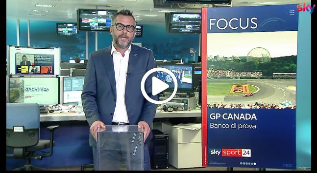 Formula 1 | GP Canada, Ferrari chiamata alla prova del nove a Montreal [VIDEO]