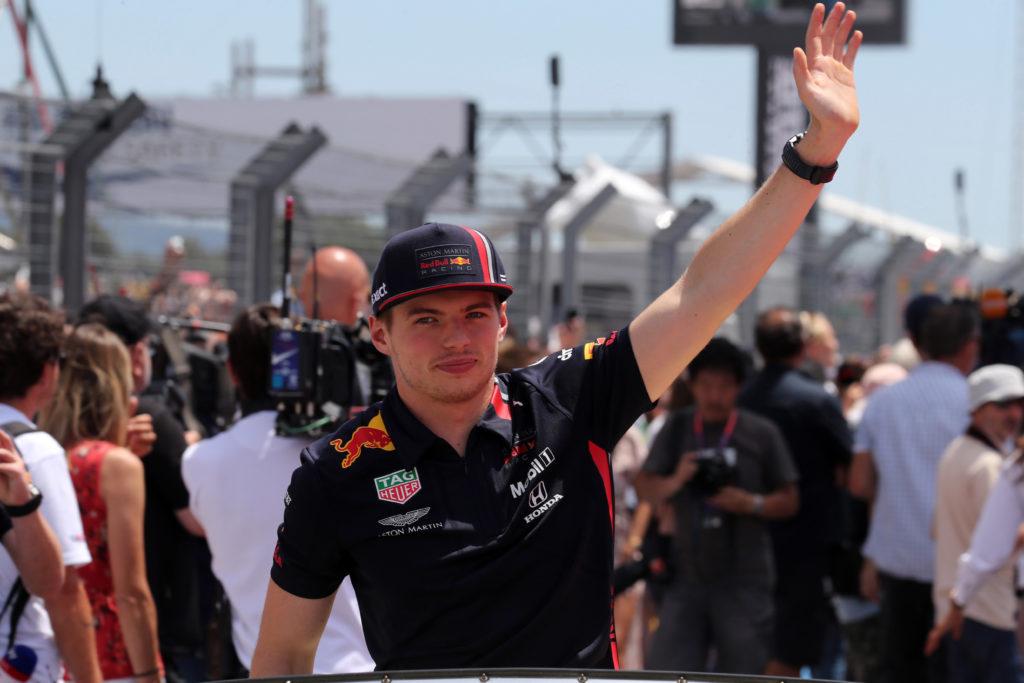 F1 | Verstappen chiede più potenza alla Honda