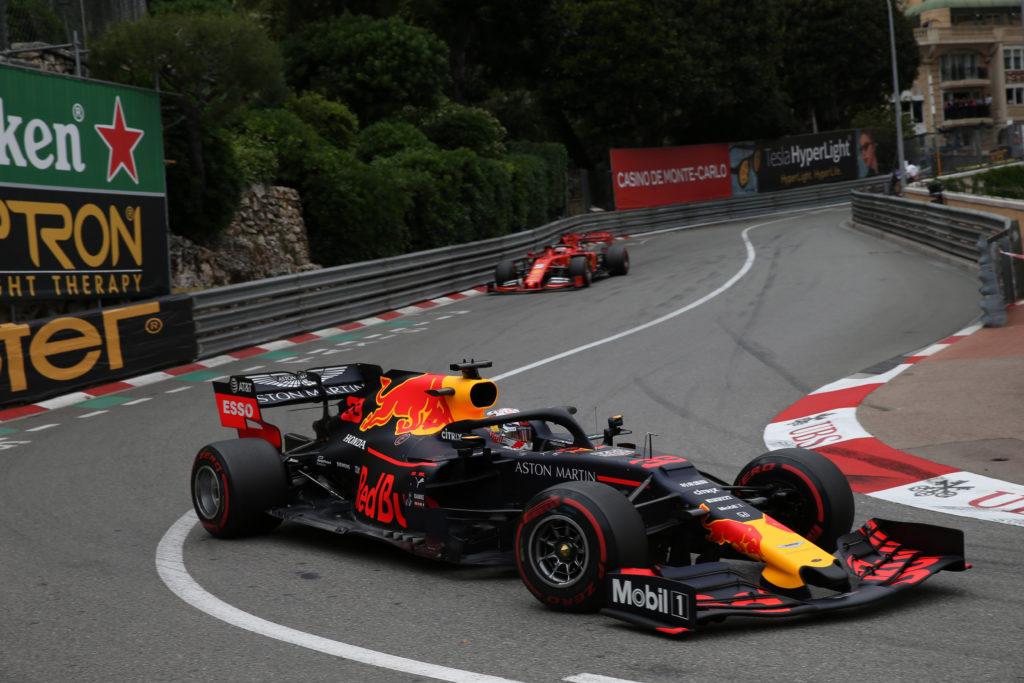 "Formula 1   Red Bull, Verstappen sul Canada: ""Sarà un week-end difficile"""