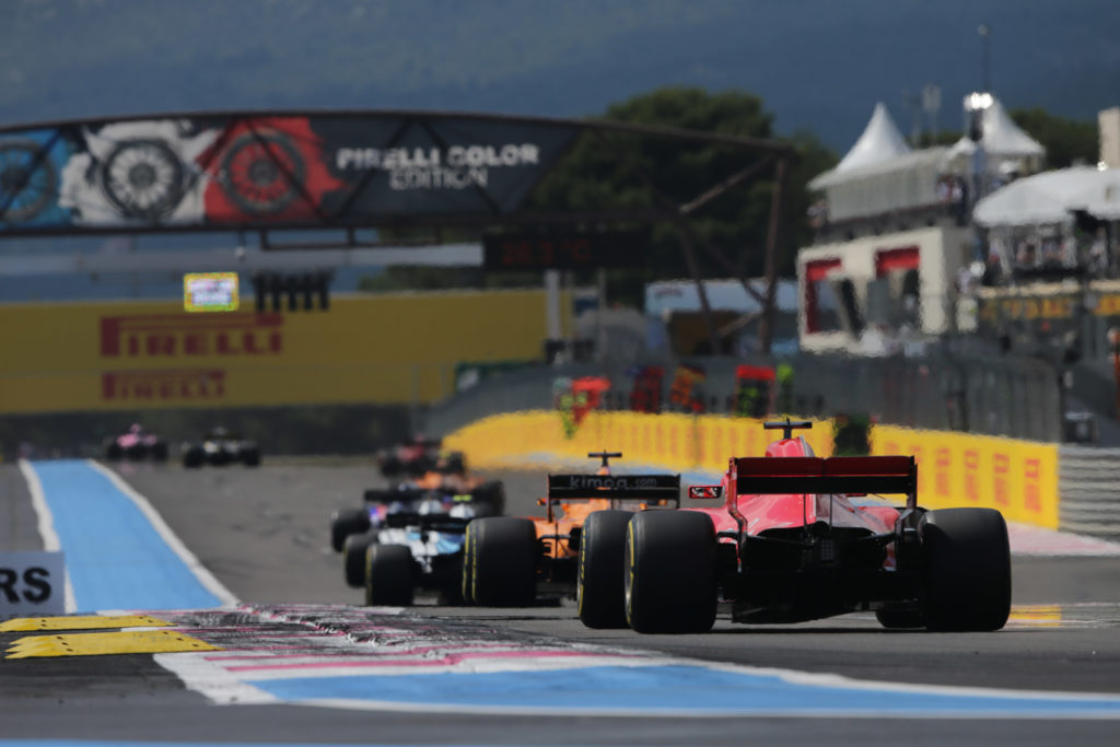 F1 | GP Francia, Ferrari assoluta protagonista nelle piste di Le Castellet e Magny-Cours