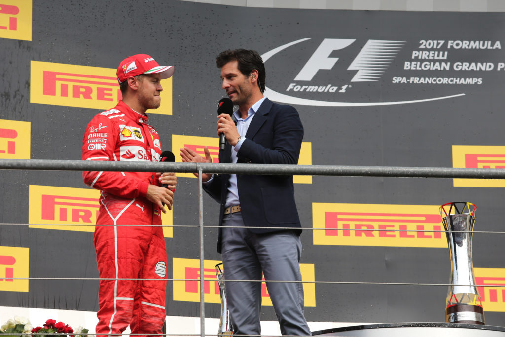 "Formula 1 | Webber pizzica Vettel: ""Seb è una fonte di confusione"""