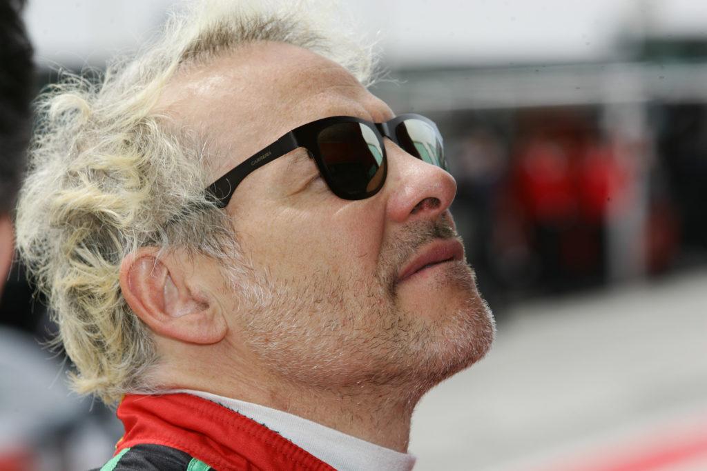 F1 | Villeneuve non cambia opinione su Kubica