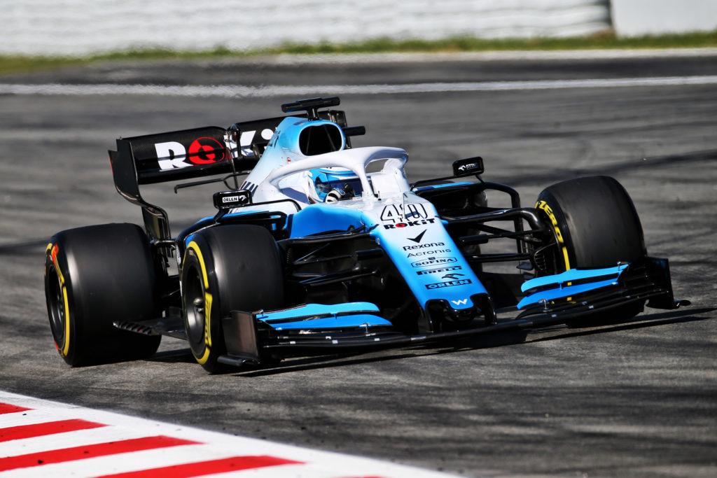 Formula 1 | Williams, crescono le quotazioni di Latifi in ottica 2020?